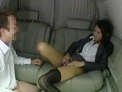 Incredible Japanese model Mai Takizawa in Crazy Cunnilingus, Foot Fetish JAV video