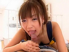 Amazing Japanese chick Miyu Hoshino in Horny Small Tits, Couple JAV movie