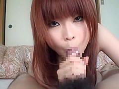 Crazy Japanese slut in Fabulous POV JAV video