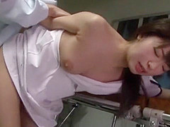 Best Japanese slut Hinata Tachibana, Ami Morikawa, Reon Otowa in Crazy Couple JAV video