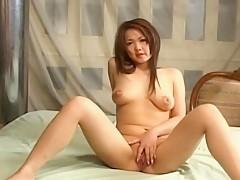 Mai Kaoru Uncensored Hardcore Video with BDSM, Facial scenes