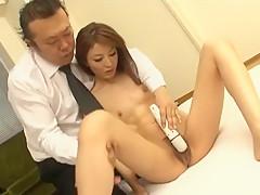 Rika Tamura in No Limit XXX Hard Core Fuck