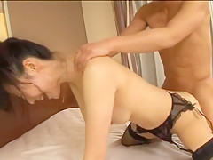 Misa Arisawa in The Beauty Of Mother - Lewd