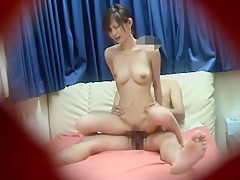 incredible japanese model in fabulous hidden cams, girlfriend jav scene