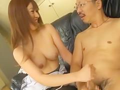 Hottest Japanese chick Cocomi Naruse in Best Cumshots, Girlfriend JAV scene