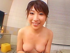 Incredible Japanese chick Hinata Kawai, Mihuyu Endoh, Ako Ohoshi in Amazing Blowjob/Fera, Handjobs JAV scene