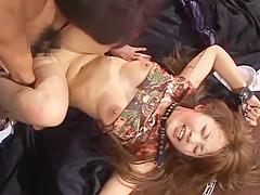 Yuka Haneda in Game Over