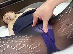 Amateur AV experience shooting 881 Rumi 23-year-old cafe clerk