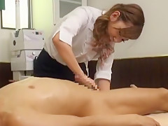 Amazing Japanese slut in Incredible Cumshots, Blowjob/Fera JAV clip