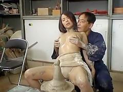Crazy Japanese whore Aimi Ichika in Exotic Fetish JAV clip