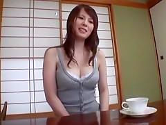 Fabulous Japanese girl in Best Wife, Masturbation/Onanii JAV movie