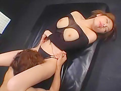 Incredible Japanese slut in Fabulous Big Tits, MILFs JAV scene