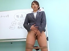 Incredible Japanese girl Riko Miyase, Mai Henmi, Ririka Misuzu in Exotic Cunnilingus, MILFs JAV scene