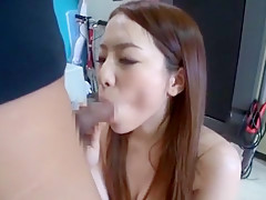 Best Japanese slut Kaname Mashiro in Exotic JAV clip