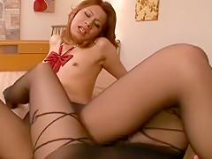 Incredible Japanese slut in Amazing Fetish JAV clip
