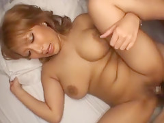 Best Japanese slut in Fabulous Blowjob/Fera, Cunnilingus JAV video