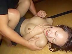 Exotic Japanese model Yuki Takarabe, Emi Harukaze, Aoi Kawamuri in Best JAV clip