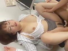 Hottest Japanese whore Mai Nadasaka in Fabulous Upskirts/Panchira JAV video