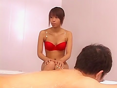 Horny Japanese girl in Fabulous JAV movie