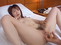 Best Japanese slut Akane Sakura in Crazy Masturbation/Onanii JAV video