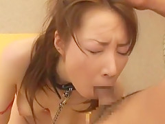 Horny Japanese whore Shiori Inamori in Incredible JAV movie
