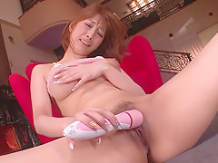 Fabulous Japanese whore Tiara Ayase in Incredible JAV uncensored Dildos/Toys video