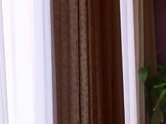 Horny Japanese model Shelly Fujii in Crazy Wife, Fingering JAV scene