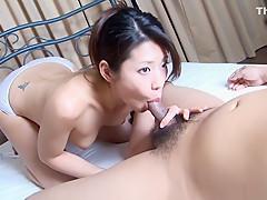 Hottest Japanese girl Mizuki Ogawa in Fabulous JAV uncensored Hairy scene