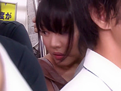 Best Japanese whore Emiri Suzuhara, Mao Hamasaki, Riko Honda in Horny HD, Masturbation JAV video