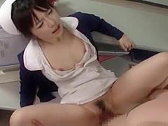 Crazy Japanese slut Saki Hatsuki, Reon Otowa, Ami Morikawa in Best JAV video