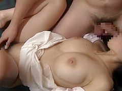 Hottest Japanese whore in Crazy Close-up, Big Tits JAV scene