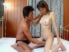 Fabulous Japanese model Hijiri Kayama in Horny Anal, Cunnilingus JAV video