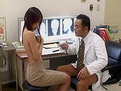 Exotic Japanese girl Riko Tachibana in Amazing JAV scene