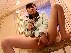 Fabulous Japanese slut Haruna Ayase in Horny Masturbation, Teens JAV clip