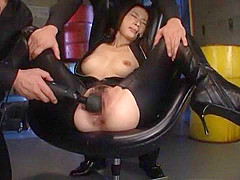 Exotic Japanese whore Risa Kasumi in Amazing Amateur, Couple JAV video