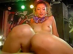 Amazing Japanese chick Madoka Nagai 2 in Exotic Party, Public JAV clip