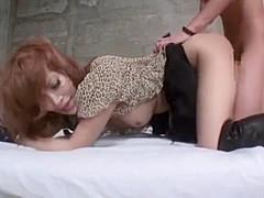 Fabulous Japanese girl Kirara Asuka in Exotic Blowjob, MILF JAV clip
