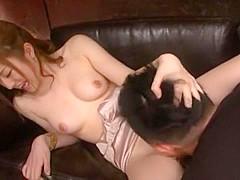 Amazing Japanese girl Ai Haneda in Incredible MILF, Couple JAV clip