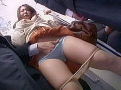 Amazing Japanese chick Momoka Nishina, Reia Miyasaki in Best Big Tits, Group Sex JAV clip