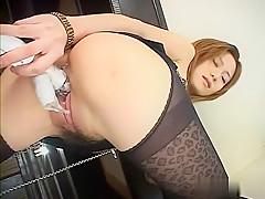 Horny Japanese whore in Best JAV uncensored Amateur scene