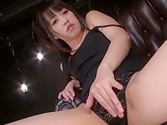 Incredible Japanese girl Kotomi Asakura in Exotic JAV uncensored Dildos/Toys movie
