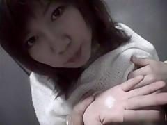 Hottest Japanese slut in Fabulous JAV uncensored Hardcore scene