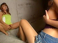 Incredible Japanese slut Mao Misaki, Mai Satsuki in Crazy Outdoor, Toys JAV video