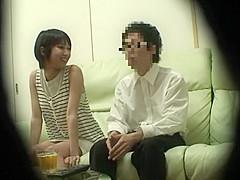 Exotic Japanese slut Riku Minato in Fabulous JAV clip