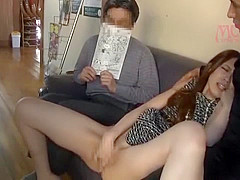 Crazy Japanese whore Misuzu Takashima in Hottest Masturbation, Small Tits JAV video