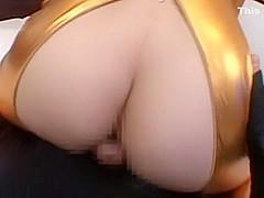 Amazing Japanese chick Kaede Oshiro, Mai Takakura, Runa Anzai in Fabulous POV, Cumshot JAV clip