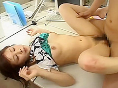 Amazing Japanese slut in Best Teens JAV scene