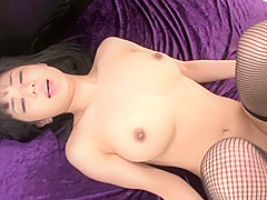 Exotic Japanese slut in Amazing HD, Stockings JAV scene