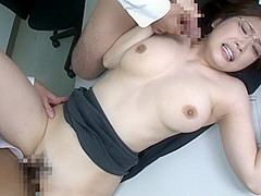 Crazy Japanese chick in Amazing Nipples, Big Tits JAV scene