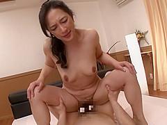 Amazing Japanese model in Incredible HD, Cunnilingus JAV scene